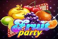 Fruit Party Playstar