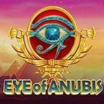 Eye of Anubis