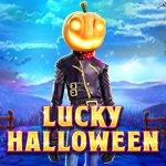 Lucky Halloween