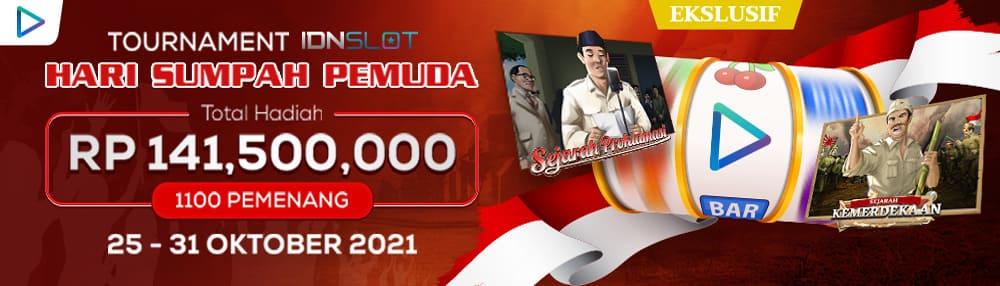 IDNSLOT HARI SUMPAH PEMUDA